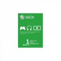 Abonnement XBOX Live Gold 1 mois - Cartes Cadeaux Maroc