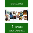 Xbox One Game Pass 1 Mois - Cartes Cadeaux Maroc