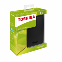 Desk Dur 1TB (1000 Géga Bytes) - Toshiba Canvio Basics - Cartes Cadeaux Maroc