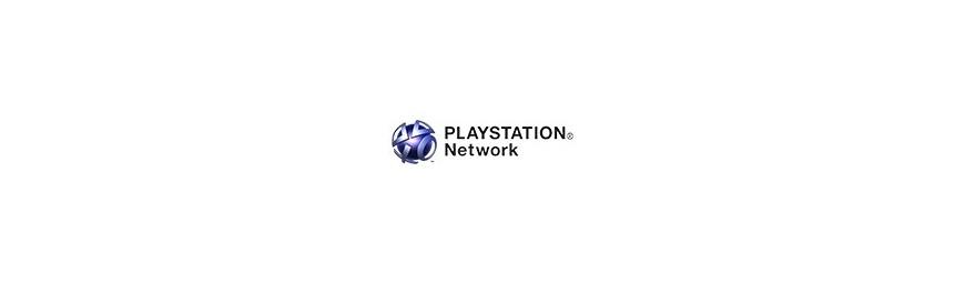 Cartes Cadeaux et Abonnement Playstation Network PSN Maroc
